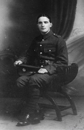 Private Archie Brammer